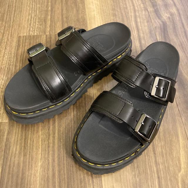 Dr.Martens(ドクターマーチン)のマーチン MYLES サンダル レディースの靴/シューズ(サンダル)の商品写真