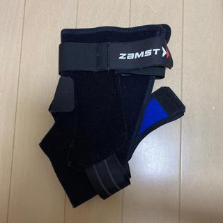 ザムスト(ZAMST)のZAMST 足首サポーター(トレーニング用品)