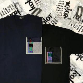 カラー(kolor)のkolor 19ss カットソー SUMMER ESSENTIALS(Tシャツ/カットソー(半袖/袖なし))
