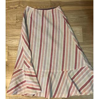 ホコモモラ(Jocomomola)のホコモモラ ロングスカート(ロングスカート)