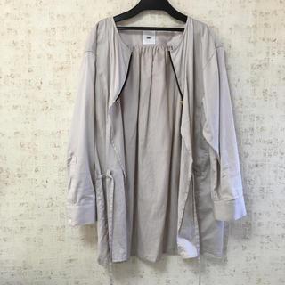 【超希少】RANDY 18ss シャツジャケット