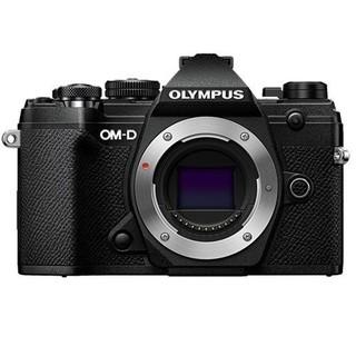 オリンパス(OLYMPUS)のオリンパスOM-D E-M5markⅢボディ新品未使用メーカー保証(ミラーレス一眼)