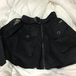 ディーゼル(DIESEL)のdiesel スカート(ミニスカート)
