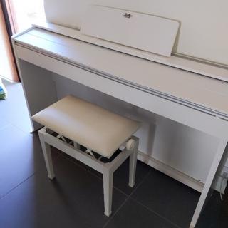 CASIO - 電子ピアノ