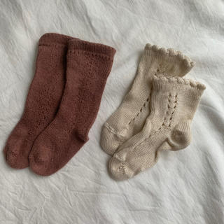 Caramel baby&child  - condor 靴下