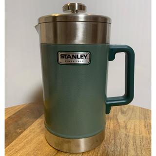 スタンレー(Stanley)のSTANLEY 真空フレンチプレス(調理器具)