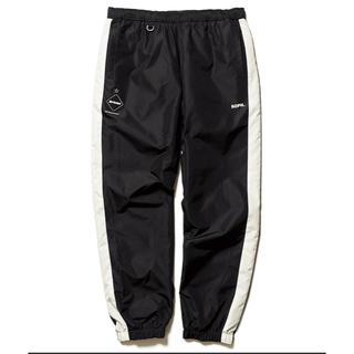 エフシーアールビー(F.C.R.B.)のFCRB 20aw reversible pants XL ブリストル(その他)