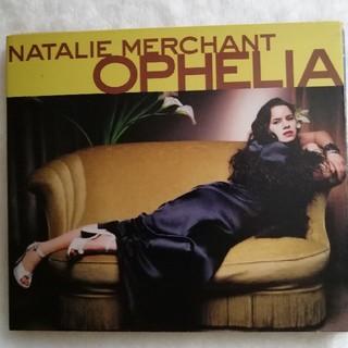 ナタリー・マーチャントNatalie Merchant オフィーリア