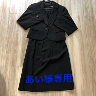 ジュンコシマダ(JUNKO SHIMADA)の喪服レディース JUNKO SHIMADA(礼服/喪服)