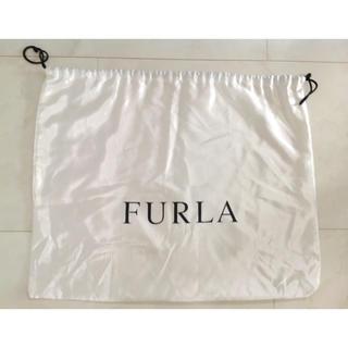 Furla - FURLA フルラ 巾着袋 保存袋 大 正規品