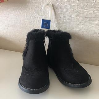 ベビーギャップ(babyGAP)の【baby GAP】ブーツ(ブーツ)