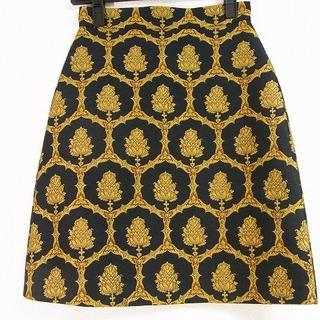 グッチ(Gucci)のグッチ スカート サイズ36 S レディース -(その他)