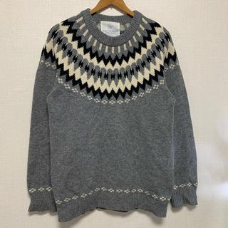 UNITED ARROWS - ユナイテッドアローズ UNITED ARROWS セーター