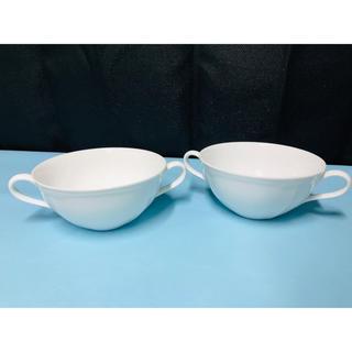 ノリタケ(Noritake)のバラ売り可 ノリタケ スープカップ 48個セット(食器)