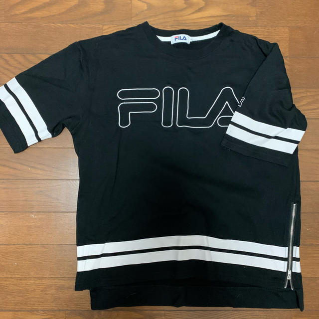 FILA(フィラ)のFILA Tシャツ レディースのトップス(Tシャツ(半袖/袖なし))の商品写真