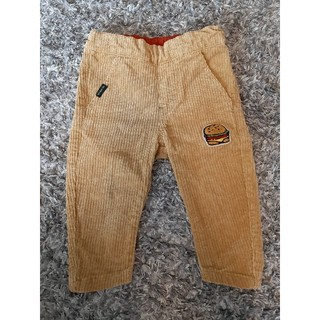 クレードスコープ(kladskap)の[kladskap]ズボン 80(パンツ)