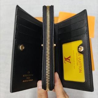 LOUIS VUITTON - ❤大人気❤ルイヴィトン 折り財布