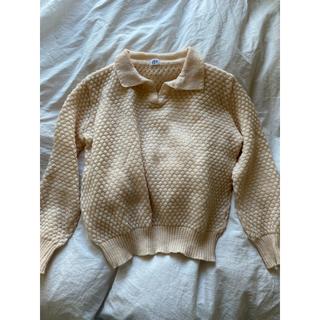 Lochie - vintage knit