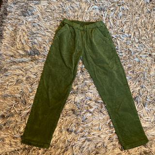 MARKEY'S - マーキーズ深緑パンツ