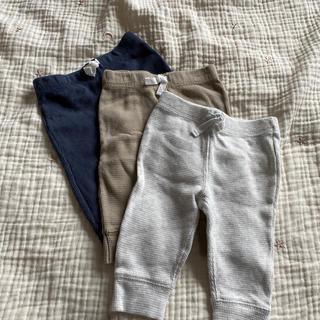 carter's - カーターズ 3m 男女兼用 スパッツ パンツ