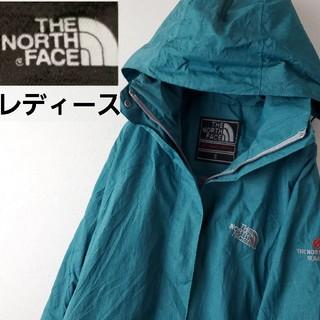 THE NORTH FACE - R-512 NORTH FACE ゴアテックスマウンテンパーカー レディースM