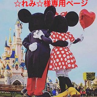ディズニー(Disney)の☆れみ☆専用不思議の国のアリス紅茶砂時計(茶)