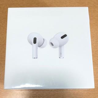 Apple - AirPods Pro 新品未開封