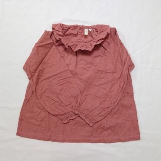 サマンサモスモス(SM2)のSamansa Mos2 Lagom/キッズトップス(Tシャツ/カットソー)