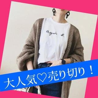 agnes b. - ★ラスト2点★アニエスベー agnes.b Tシャツ