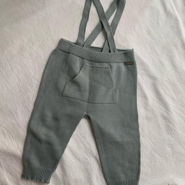 Caramel baby&child (キャラメルベビー&チャイルド)のCondor baby salopette キッズ/ベビー/マタニティのベビー服(~85cm)(ロンパース)の商品写真