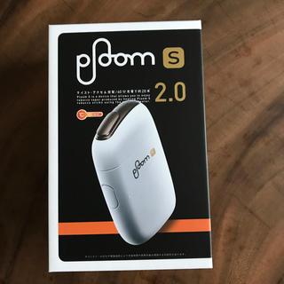 プルームテック(PloomTECH)のプルームテックS2.0(タバコグッズ)