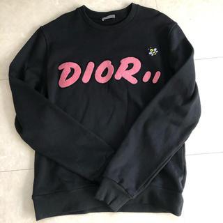 Dior - 美品 ディオール カウズ トレーナー M