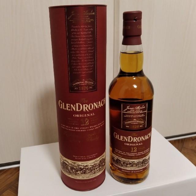 アサヒ(アサヒ)のグレンドロナック12年 食品/飲料/酒の酒(ウイスキー)の商品写真
