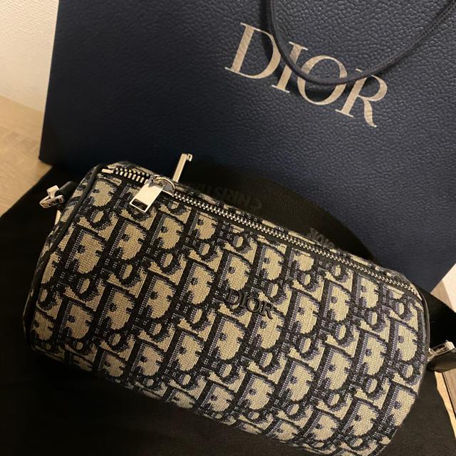 Christian Dior(クリスチャンディオール)のDior ディオール メッセンジャーバッグ メンズのバッグ(メッセンジャーバッグ)の商品写真