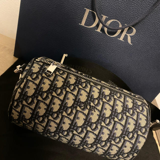 Christian Dior - ディオール メッセンジャーバッグ