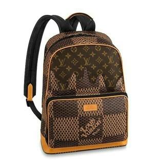 LOUIS VUITTON - 即購入可 Louis Vuitton×NIGO バックパック