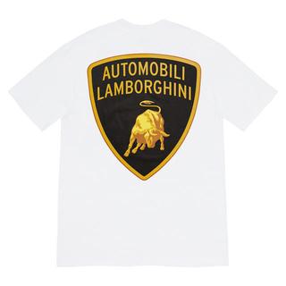 Supreme - supreme automobili lamborghini tee Lサイズ