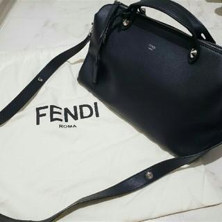 FENDI - フェンディ バイザウェイショルダーバッグ