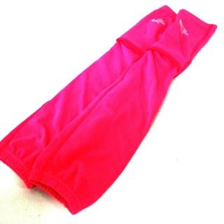 ザノースフェイス(THE NORTH FACE)のノースフェイス 手袋 レディース - ピンク(手袋)