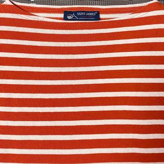 セントジェームス(SAINT JAMES)の【国内正規品】セントジェームス ウエッソン 長袖Tシャツ T3 2019SS(カットソー(長袖/七分))