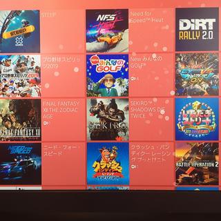PlayStation4 - プレイステーション4 pro ソフト付き