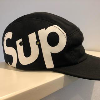 Supreme - シュプリーム supreme キャップ