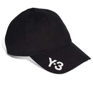 Y-3 - Y-3 ワイスリー ヨウジヤマモト GK3127 Y-3 CH1 CAP