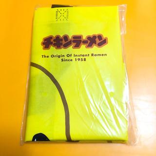 日清食品 - 新品 チキンラーメン エコバッグ ひよこちゃん ファミリーマート 非売品