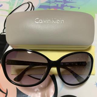 Calvin Klein - カルバンクライン サングラス