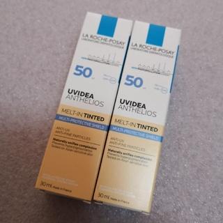 LA ROCHE-POSAY - 人気 新品 敏感肌用 ラロッシュポゼ UVイデア XL  ティント 30ml