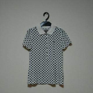 LACOSTE - 【LACOSTE】ポロシャツ