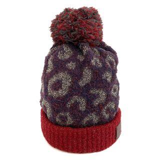 ヴィヴィアンウエストウッド(Vivienne Westwood)のヴィヴィアンウエストウッド ニット帽美品 (ニット帽/ビーニー)