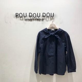 プードゥドゥ(POU DOU DOU)のプードゥドゥ プチセーラーブラウス(シャツ/ブラウス(長袖/七分))