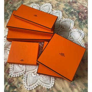 Hermes - エルメス ガブロッシュ 香水 ベルト 空き箱